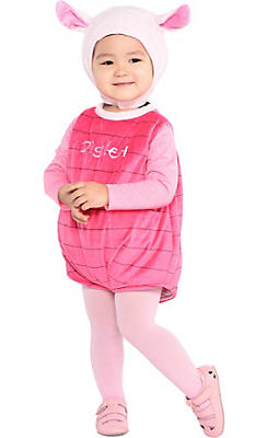 Baby Piglet Costume - Winnie the Pooh