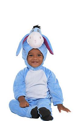 Baby Blue Eeyore Costume - Winnie the Pooh