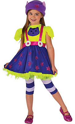 Toddler Girls Hazel Costume - Little Charmers