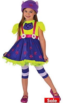 Toddler Girls Hazel Costume - Little Charmers