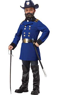 Boys Ulysses S. Grant Costume