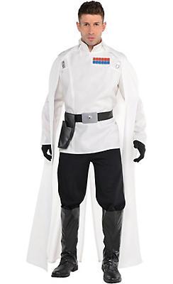 Adult Director Krennic Costume - Star Wars Rogue One