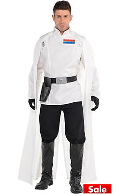 Adult Director Krennic Costume - Star Wars Rogue One