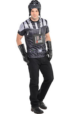 Adult Darth Vader Costume - Star Wars