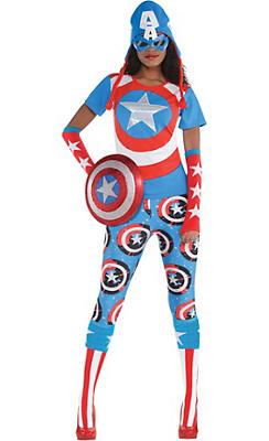 Adult American Dream Costume Deluxe