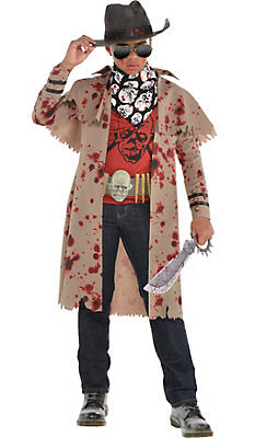 quick shop - Scary Halloween Costumes For Children