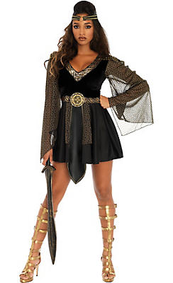 Egyptian, Roman & Greek Costumes for Women - Party City
