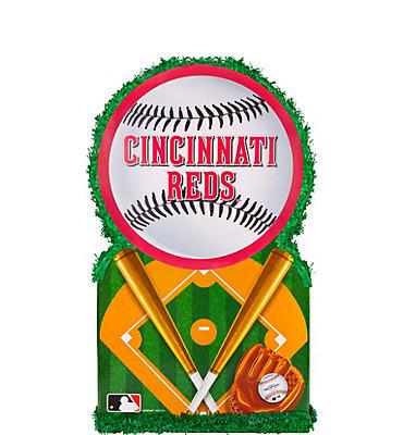 Giant Cincinnati Reds Pinata