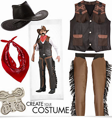 Men's Cowboy