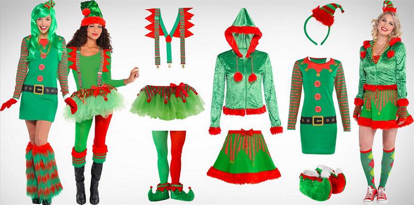 Women's Elf