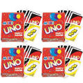 Uno Mini Games 4ct