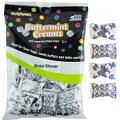Silver Bridal Shower Mints 50ct