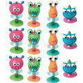 Creature Pop Ups 12ct