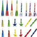 Colorful New Years Noisemakers 40ct