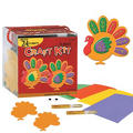 Turkey Craft Kit for 24