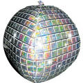 Disco Ball Balloon 15in