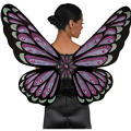 Gothic Jewel Butterfly Wings