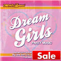 Dream Girls Music CD