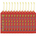 Winner Recognition Ribbons 12ct