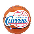 Los Angeles Clippers Balloon 18in