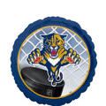 Foil Florida Panthers Balloon 18in