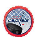 Foil Washington Capitals Balloon 18in