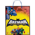 Batman Brave and the Bold Treat Bag 15in