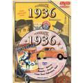 Year 1936 DVD