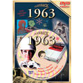 Year 1963 DVD