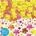 Warm Summer Metallic Confetti