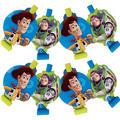 Toy Story Party Blowouts 8ct