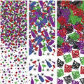 Jewel Tone 2013 Confetti 3pk 1 1/8oz