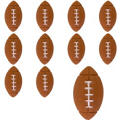 Football Bounce Balls 24ct