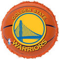 Golden State Warriors Pinata