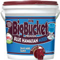 Blue Hawaiian Mix Big Bucket Dispenser