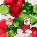 Sparkling Diamonds Gem Mix 50ct