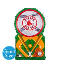 Giant Boston Red Sox Pinata 22in x 22in