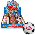 Dubble Bubble Pro-Ball Gumball Containers 12ct