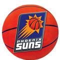 Phoenix Suns Cutout