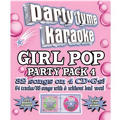 Girl Pop Karaoke CDs
