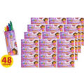 Dora the Explorer Crayons 48ct