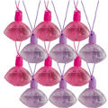 Dora the Explorer Bubble Necklaces 12ct