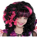 Child Monster High Draculaura Wig Supreme