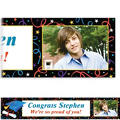 Grad Celebration Custom Photo Banner 6ft