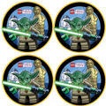 Lego Star Wars Puzzles 4ct