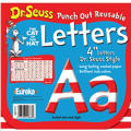 Dr. Seuss Letters 217ct