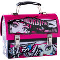 Mini Monster High Tin Box