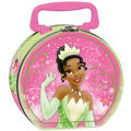 Princess and the Frog Tin Box