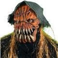 Gourd-ee Pumpkin Mask