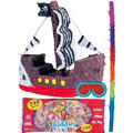 Pirate's Treasure Pinata Kit